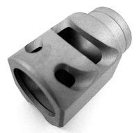 For Commander Compensator Matte/Short